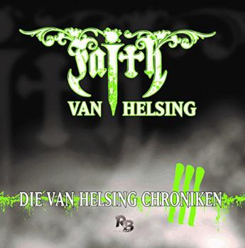 FAITH VAN HELSING CHRONIKEN 3 (MP3-CD)