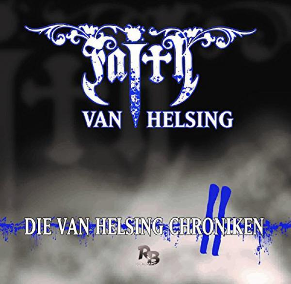 FAITH VAN HELSING CHRONIKEN 2 (MP3-CD)