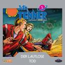 JAN TENNER 2: Der lautlose Tod (MP3)